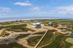 Houston Home at 5151 Bluewater Hwy County Road Surfside Beach , TX , 77541 For Sale