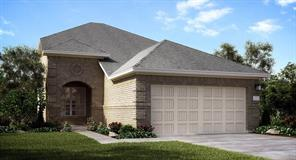 Houston Home at 18837 Genova Bay Court New Caney                           , TX                           , 77357 For Sale