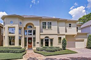 Houston Home at 5718 Bering Circle Houston                           , TX                           , 77057-2117 For Sale
