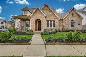 Houston Home at 11 Rockwell Square Place Spring                           , TX                           , 77389-2874 For Sale