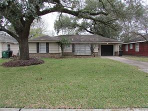 Houston Home at 10130 Bassoon Drive Houston                           , TX                           , 77025-5412 For Sale
