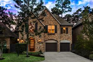 Houston Home at 8811 Van Allen Drive The Woodlands                           , TX                           , 77381-3335 For Sale