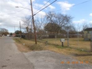 4926 paula street, houston, TX 77033