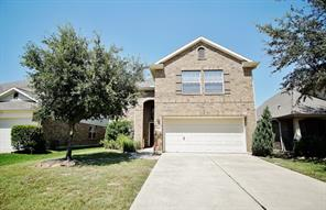 Houston Home at 26834 Henson Falls Drive Katy                           , TX                           , 77494-5122 For Sale