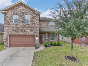 Houston Home at 4211 Mt Vinson Way Katy                           , TX                           , 77449-4536 For Sale