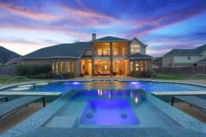 Houston Home at 24818 W Waterstone Estates Circle Tomball , TX , 77375-5544 For Sale