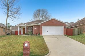 13221 Enchanted Way, Montgomery, TX, 77356