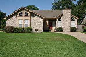 Houston Home at 5403 Haven Oaks Drive Kingwood                           , TX                           , 77339-1251 For Sale