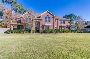 30714 Imperial Legends Drive, Spring, TX 77386