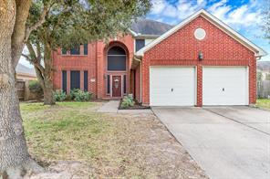 Houston Home at 17607 Morning Dawn Court Houston , TX , 77095-4745 For Sale
