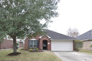 Houston Home at 18511 Half Moon Trail Humble                           , TX                           , 77346-4071 For Sale