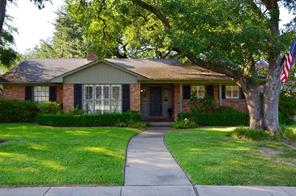 Houston Home at 6134 Sugar Hill Houston                           , TX                           , 77057 For Sale