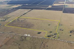 2235 county road 18, damon, TX 77430