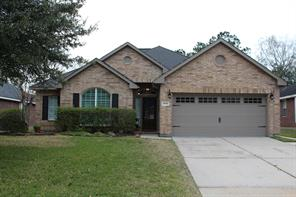 Houston Home at 20726 Emerald Spruce Court Humble                           , TX                           , 77346-1358 For Sale