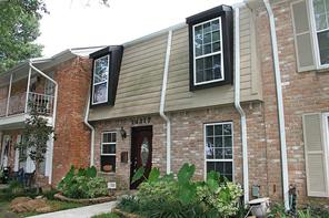 Houston Home at 14317 Still Meadow Drive Houston , TX , 77079-3100 For Sale
