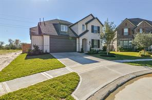 Houston Home at 2310 Falcon Brook Drive Katy                           , TX                           , 77494-7378 For Sale