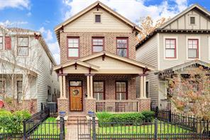 Houston Home at 807 26th Street Houston , TX , 77009-1003 For Sale