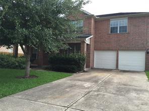 Houston Home at 22307 Naple Hollow Lane Richmond                           , TX                           , 77469-6421 For Sale