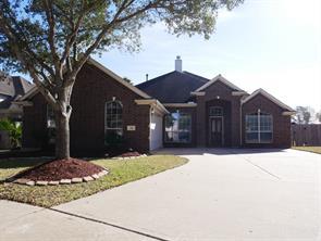 506 Plantain Lane, Richmond, TX 77469