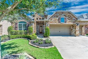 Houston Home at 24810 Pleasant Shores Richmond                           , TX                           , 77406 For Sale