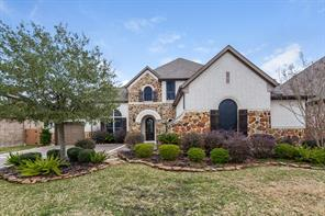 Houston Home at 1268 San Benedetto League City                           , TX                           , 77573-3389 For Sale