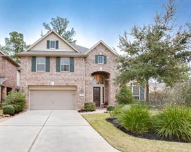 2 Camplight, The Woodlands, TX, 77389