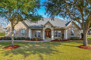 Houston Home at 27310 Karaugh Drive Richmond                           , TX                           , 77406-7741 For Sale