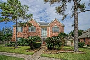 Houston Home at 20730 Shadow Mill Court Katy                           , TX                           , 77450-7278 For Sale