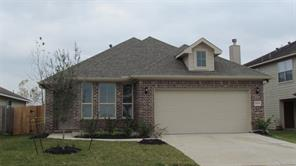 Houston Home at 21826 Finch Landing Lane Humble                           , TX                           , 77338-1361 For Sale