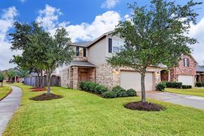 8118 Sweetstone Grove Court, Cypress, TX 77433