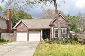 Houston Home at 3707 Scenic Valley Drive Kingwood                           , TX                           , 77345-1066 For Sale