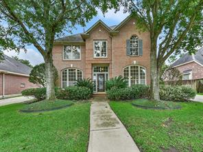 Houston Home at 5631 Heather Run Houston                           , TX                           , 77041-6617 For Sale