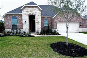Houston Home at 3922 Birdsall Falls Lane Katy                           , TX                           , 77494 For Sale