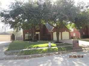 Houston Home at 2803 Kings Crossing Drive 206 Houston                           , TX                           , 77345-5425 For Sale
