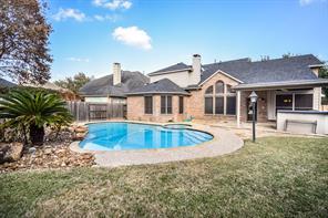 Houston Home at 12526 Cherry Creek Bend Lane Houston , TX , 77041-6600 For Sale