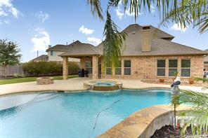 Houston Home at 2831 Hadley Springs Lane Spring                           , TX                           , 77386-1596 For Sale