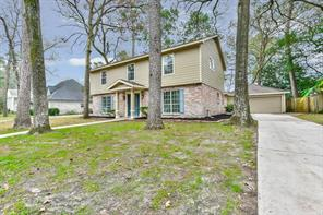 Houston Home at 2022 Forest Manor Drive Humble                           , TX                           , 77339-3131 For Sale