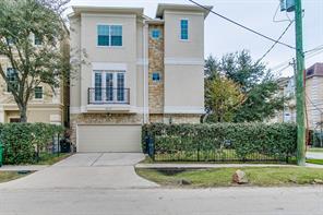 Houston Home at 2602 Maxroy Street Houston , TX , 77007-1056 For Sale