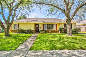 Houston Home at 4912 Bissonnet Street Bellaire                           , TX                           , 77401-4031 For Sale