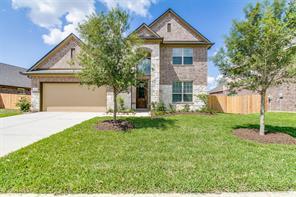 Houston Home at 20526 Fertile Valley Ln Richmond , TX , 77407 For Sale