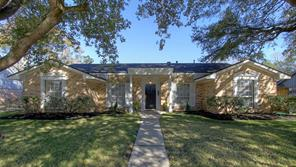 Houston Home at 7918 Burning Hills Drive Houston                           , TX                           , 77071-1313 For Sale