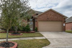 Houston Home at 3213 Carriage Cove Court League City , TX , 77539-8475 For Sale