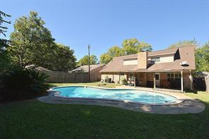 Houston Home at 12323 Brandywyne Drive Houston , TX , 77077-4813 For Sale