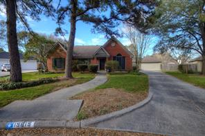 19819 bambiwoods court, humble, TX 77346