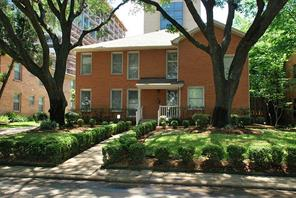 Houston Home at 2011 Sheridan Street Houston , TX , 77030-2105 For Sale