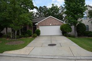 Houston Home at 18 Ebony Oaks Pl Place The Woodlands                           , TX                           , 77382-1426 For Sale