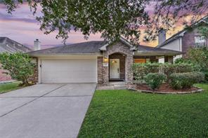 Houston Home at 3215 Banksfield Court Katy                           , TX                           , 77494-4481 For Sale