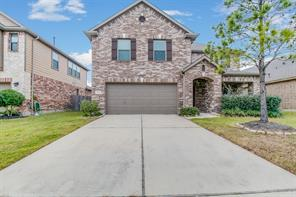 Houston Home at 8123 Yarrow Drive Cypress                           , TX                           , 77433-6280 For Sale