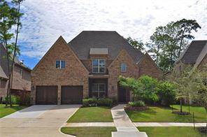 Houston Home at 17414 Sequoia Kings Drive Humble , TX , 77346-3914 For Sale