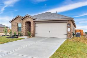 Houston Home at 3530 McDonough Way Katy                           , TX                           , 77494 For Sale